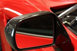 Replacement Side Mirrors